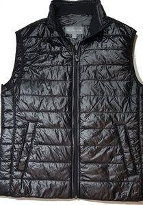 Michael Kors puffer vest, size M, no flaws.